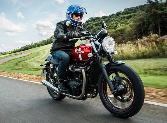 Triumph's Icon Classic Model Year Run Out!