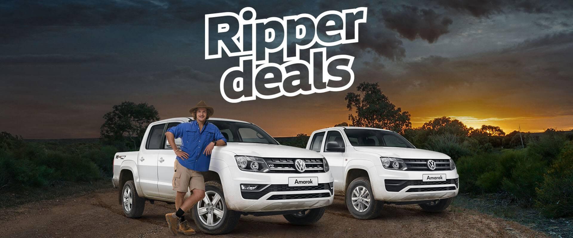 Volkswagen Ripper Deals