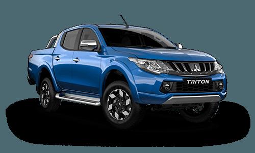 Mitsubishi Triton Exceed image