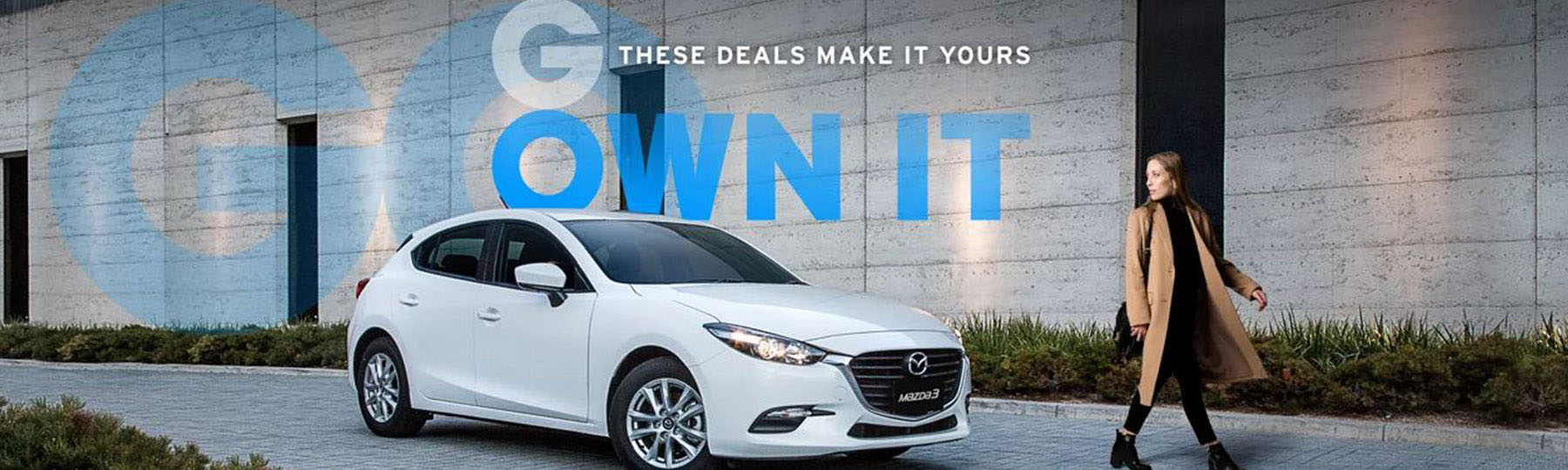 Mazda - Go Own It