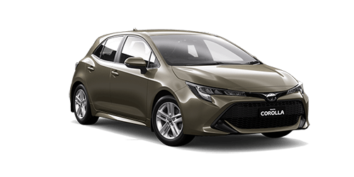 Corolla Hatch 2018