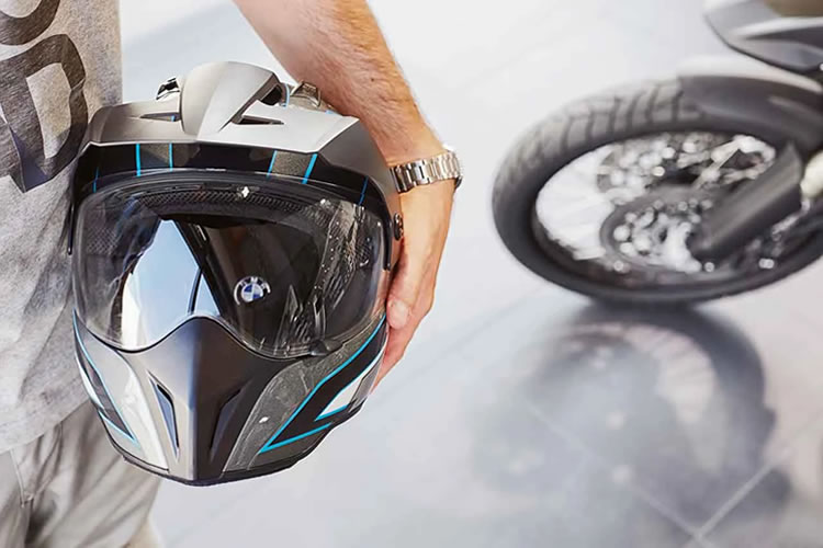 For all your genuine BMW Motorrad Parts, contact the team at Morgan & Wacker BMW.