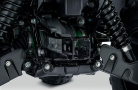 Suzuki-KingQuad 750AXi 4x4 Power Steering SE-Feature 2