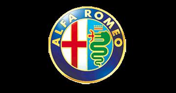 McCarroll's Alfa Romeo