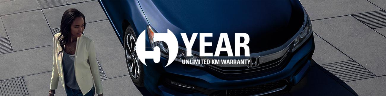 Honda-Warranty