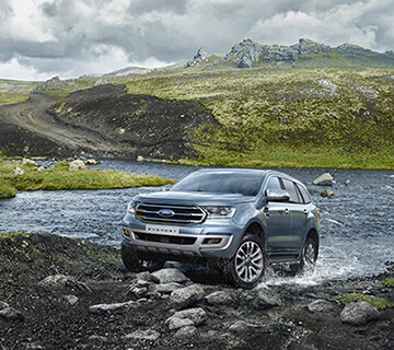 Engineered for the Extraordinary. Book a Test Drive at Peter Dullard Ford