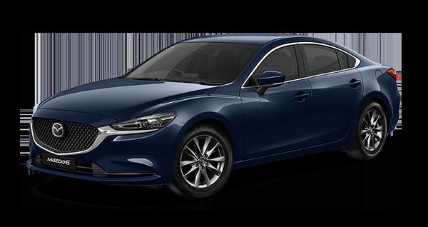 Mazda 6 Sports Sedan