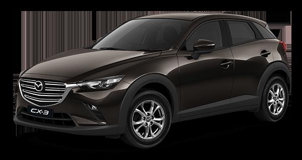 Mazda CX-3 Maxx Sport