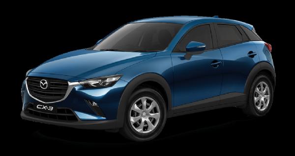 Mazda CX-3 Neo Sport FWD