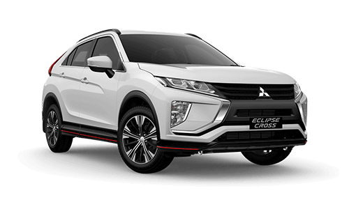 eclipse-cross-2018-es-black-edition-2wd image