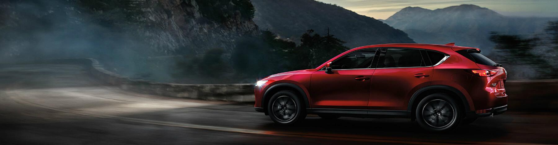 Berwick Mazda - Recent Deliveries
