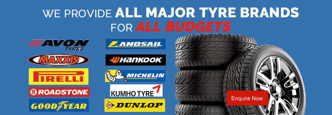 Riverland Motor Group Tyres