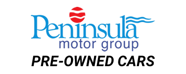 Used Car Search | Peninsula Motor Group