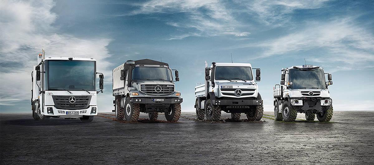 Mercedes Benz Trucks >> Telematics Fleet Management System Rgm Mercedes Benz Trucks