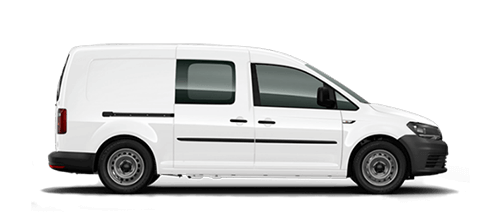 Caddy Van Maxi Crewvan