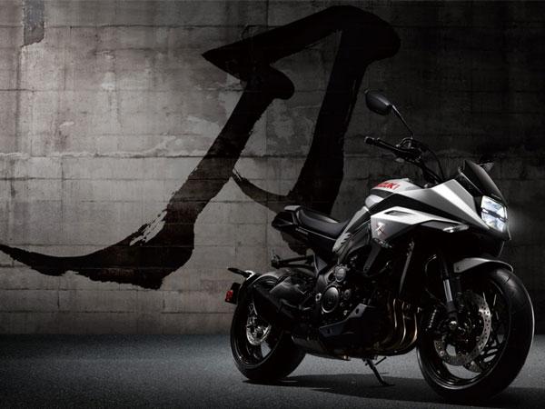 IT'S BACK: Suzuki's 2020 Katana Unsheathed!