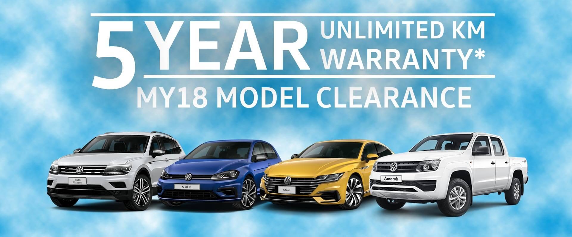 Volkswagen Factory Offers