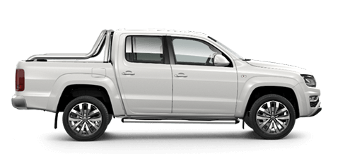 VW Amarok V6 Ultimate