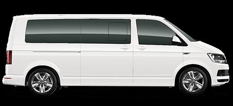 VW Multivan Comfortline
