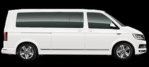 VW Multivan Executive