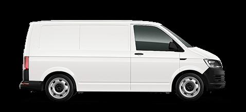 VW Transporter Van SWB