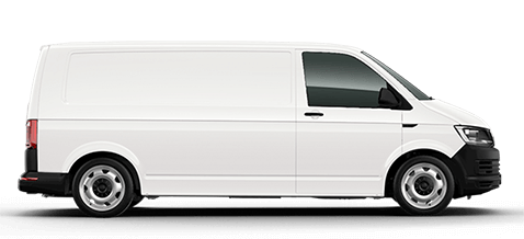 VW Transporter Van LWB