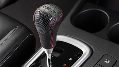 TRD Shift Knob (Auto Only)