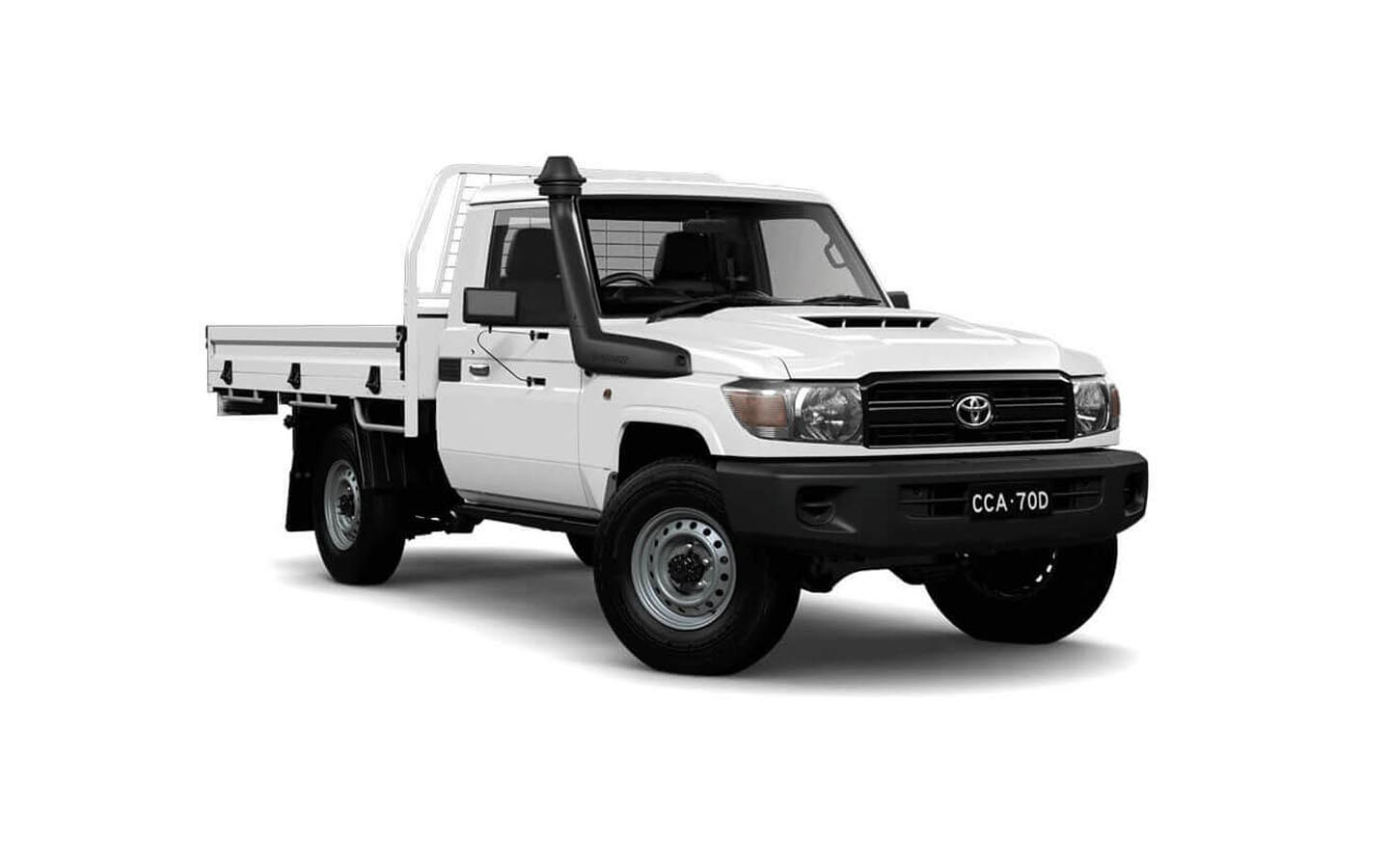 LandCruiser70-Deisgn-05-SINGLE-CAB CAB-CHASSIS