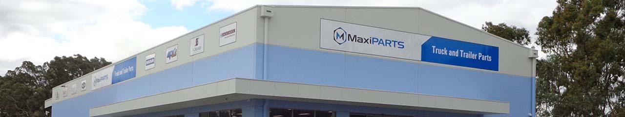 RGM Maintenance Rockhampton-Maxiparts