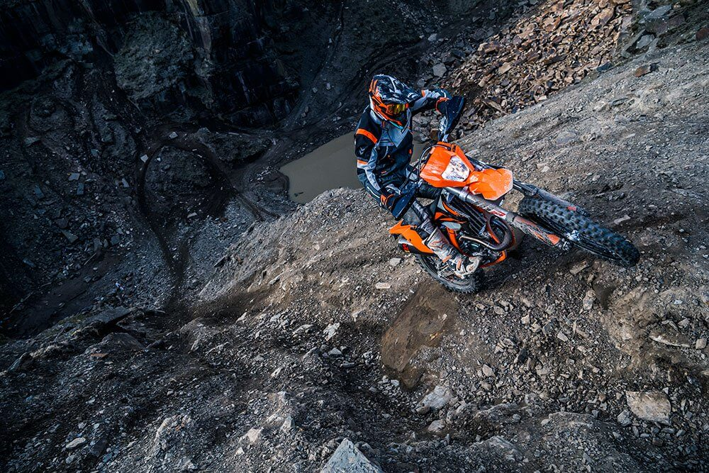 KTM 450 EXC-F 2019 for sale in Melbourne VIC Australia | Review