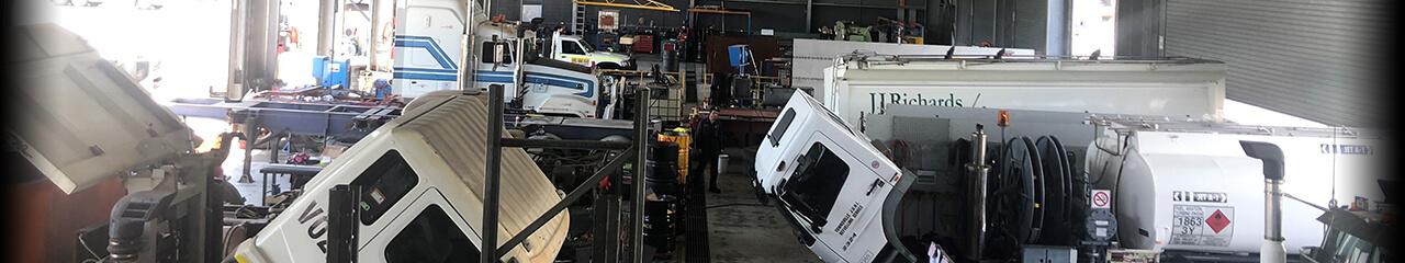 RGM Maintenance Townsville