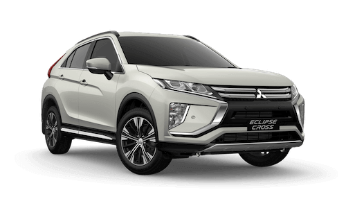 eclipse-cross-ls-2wd image