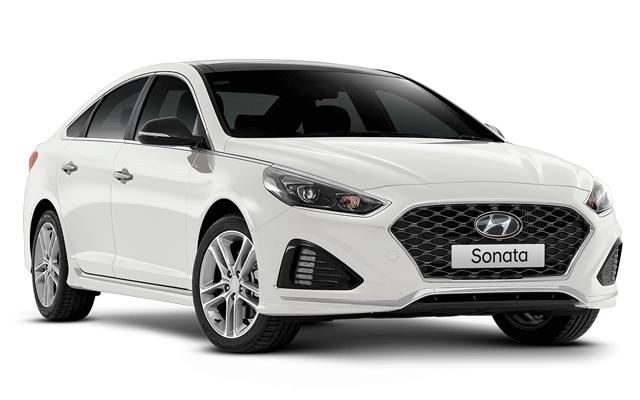 Hyundai Sonata Premium