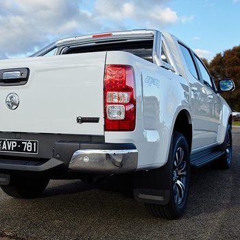 Walkinshaw Performance Diesel Power Pack NOW Available at Heritage Motor Group Small Image