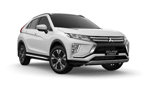 eclipse-cross-exceed-2wd image