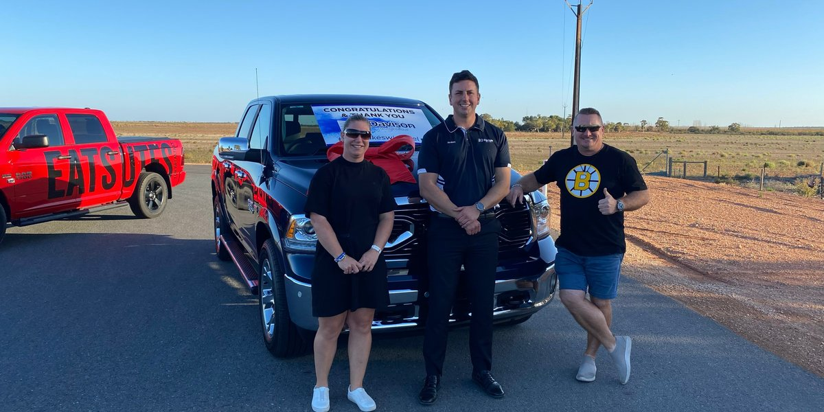 blog large image - RAM Trucks Australia dealers going above and beyond during COVID-19 pandemic