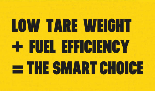 DAF Fuel Efficiency