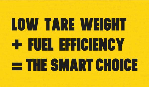 DAF Fuel Efficiency