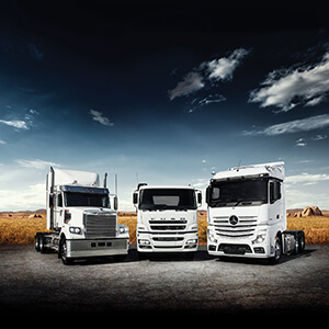 About Fuso Port Melbourne