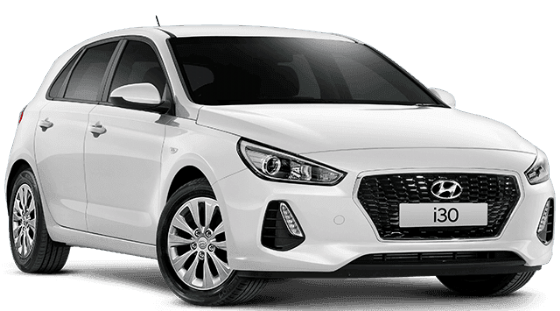 i30 - Go 2.0 Manual Promotion