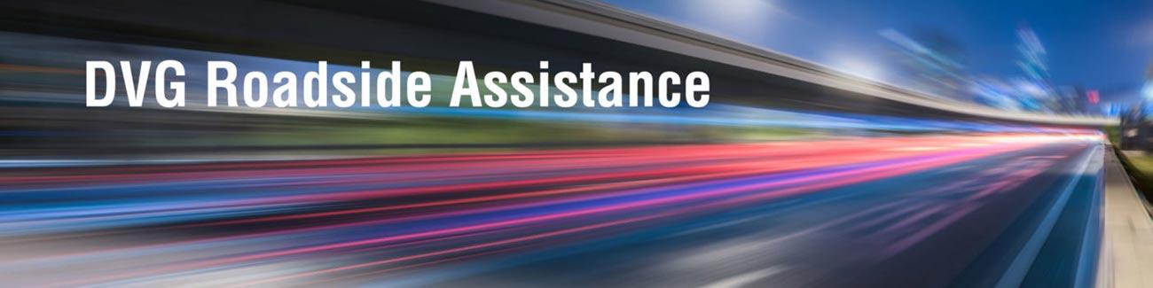 DVG Roadside Assistance