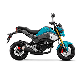 Honda-2018 GROM-Feature-01