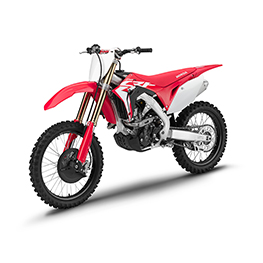 Honda-2019 CRF250R-Feature-01