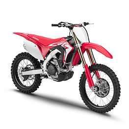 Honda-2019 CRF450R-Feature-01