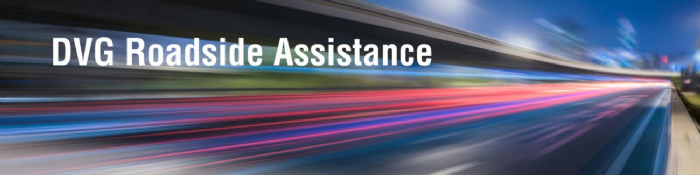DVG Roadside Assistance