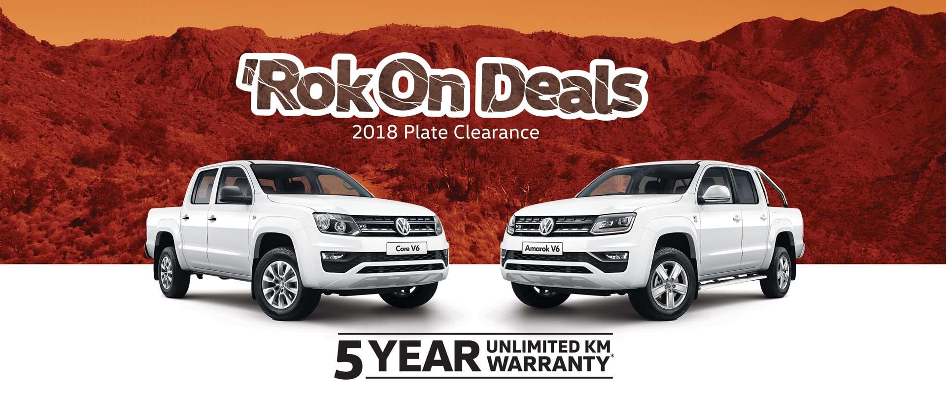 Volkswagen-RockOnDeals