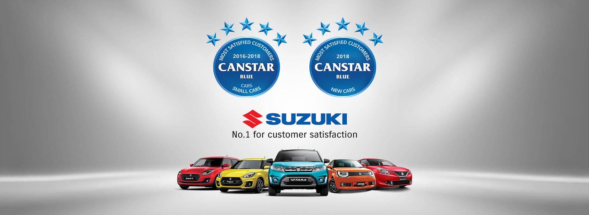 Canstar Awards