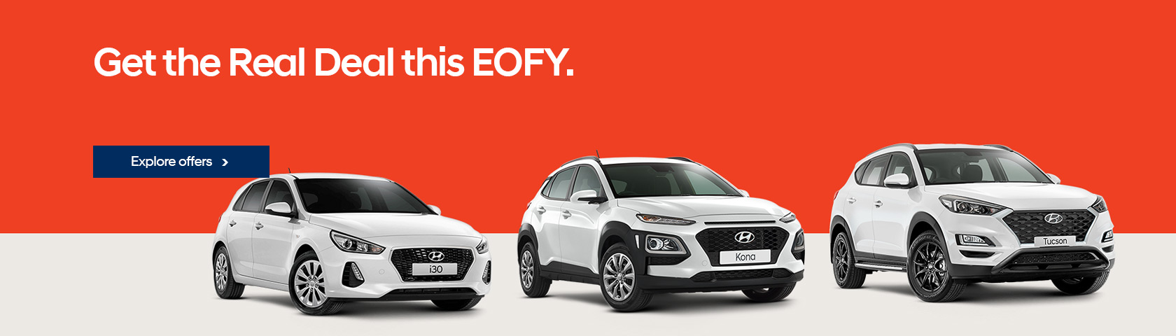 Hyundai Latest Offers