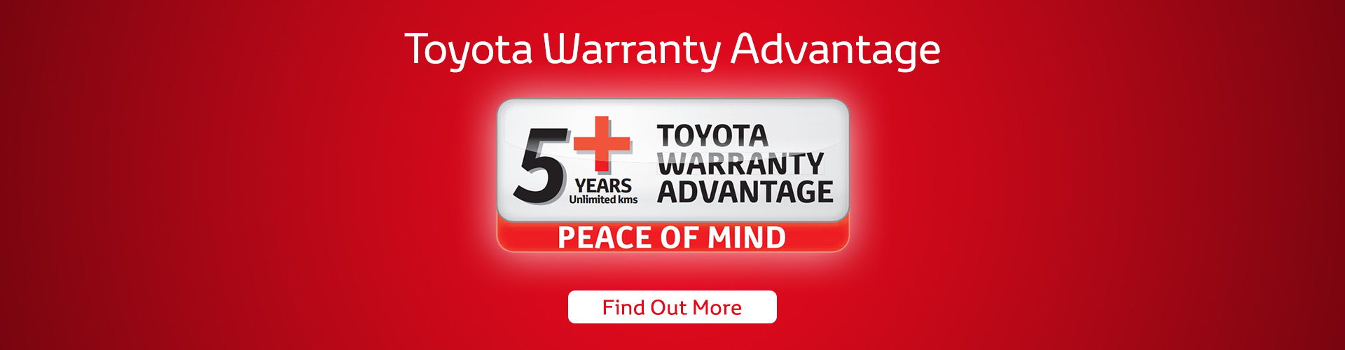 Toyota Warranty Advantage