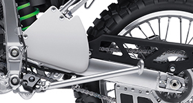 Kawasaki-2019 KLX250S-Feature-01